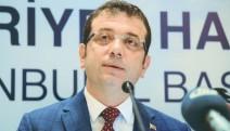 İmamoğlu'ndan Erdoğan yanıtı: Görevi bayıla bayıla verecek