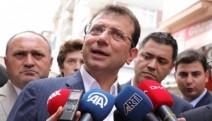 İmamoğlu'ndan 'Sayıştay raporu sahte' iddiasına ilişkin açıklama