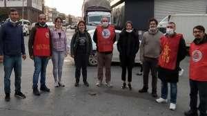 İMES, Terazidere ve SİNBO'da Miting çağrıları