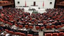 İnfaz teklifi Meclis'te: Siyasi tutuklular kapsam dışı...Tepkiler sürüyor
