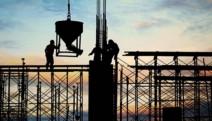 İnşaatta çalışma koşulları raporu: Son 5 yılda 1754 iş cinayeti yaşandı