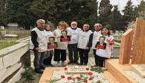 İnsan hakları savunucusu Emil Galip Sandalcı unutulmadı