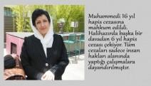İnsan Hakları Savunucusu Nergis Derhal Serbest Bırakılmalı