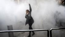 """""""İran'da zalim baskılara son verilmeli ve protestocuların ölümleri soruşturulmalı"""""""