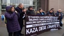 İş kazasında oğlunu kaybeden Eroğlu ailesi alt sınırdan cezaya tepki gösterdi