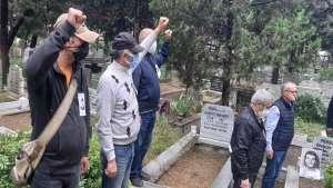 İşkencede katledilen sosyalist Osman Mehmet Önsoy anıldı