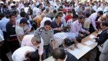 İşsizlik rakamları açıklandı; sayı 3 milyon 136 bin kişi!