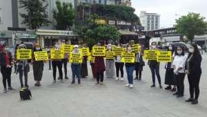 İstanbul'da tutuklular için eş zamanlı çağrı