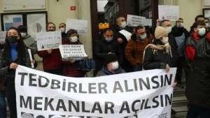 İstanbul esnafından iktidara: Açız, sesimizi duyun artık