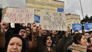 İstanbul Üniversitesi Dayanışması: Hiçbir faşist yapılanmaya teslim etmeyeceğiz