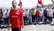 """İstanbul Valiliği, """"Eren Erdem'e özgürlük"""" talebiyle Silivri'ye yapılmak istenen yürüyüşü yasakladı!"""