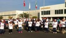 İtalyan Ferrero fabrikasında işçiler greve çıktı