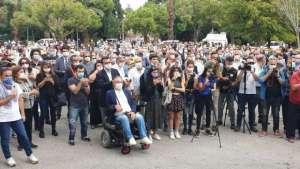 İzmir Barosu: Mahkeme kadıya mülk değildir