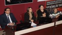 İzmir Tabip Odası sağlıkta şiddeti önleme eylem programını açıkladı