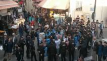 Kadıköy'de 1 Mayıs çalışması yaparken gözaltına alınan 22 kişiden 10'u tutuklandı!