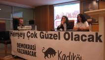 Kadıköy Demokrasi Platformu: Halkın iradesini yok edenlere karşı mücadele edeceğiz