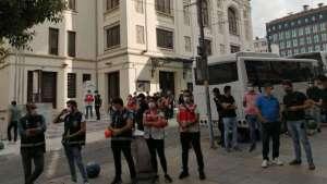 Kadıköy Kaymakamlığı Cudi Dağı eylemlerini yasakladı
