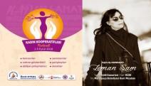 'Kadın Kooperatifleri Festivali' Antalya'da başladı