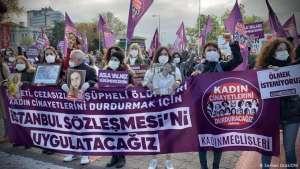 Kadın örgütleri 5 Mart için çağrı yaptı