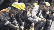 Kamu madenlerinin kapatılması sonucu son 8 yılda 14 bin madenci işsiz kaldı!