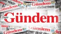 Kapatılan Özgür Gündem gazetesi davasında 'tutukluluğun devamı' kararı