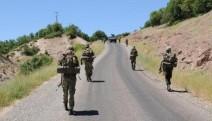 Karakoçan'da giriş - çıkışlar kapatıldı, sokağa çıkma yasağı ilan edildi