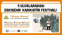 Karikatür festivali başlıyor