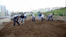 Karşıyaka'da Köy Enstitüleri parkı açılacak