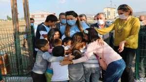 Kars'ta HDP'ye operasyon: Belediye Eşbaşkanı Alaca gözaltına alındı