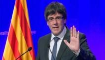Katalonya Başkanı Puigdemont: 10 Ekim Salı günü bağımsızlığı ilan ediyoruz