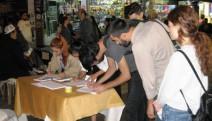 Kaz Dağları'nda şirketlerle sözleşmelerin iptali için imza kampanyası