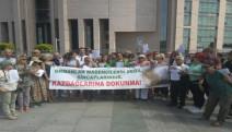 Kazdağları için bir suç durusu da İstanbul'dan