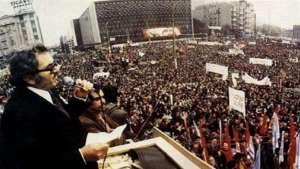 Kemal Türkler, katledilişinin 41. ölüm yıldönümünde anılıyor!