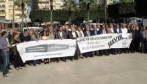 KESK: İhraçlara ve grev yasaklarına hayır