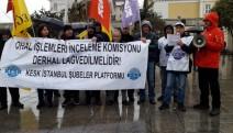 KESK İstanbul Şubeler Platformu:OHAL İnceleme Komisyonu lağvedilmelidir