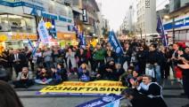 KESK İzmir Eylemi 123. Haftasında: Ülke yarı açık cezaevi haline getirildi