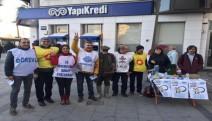 KESK İzmir Şubeler Platformu'ndan 11 Ocak'da yapılacak miting Için çağrı