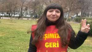 KHK'lı Nazan Bozkurt: Ev hapsi verilmesini kabul edemem