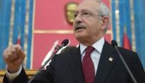 Kılıçdaroğlu: Davutoğlu'nu savunmak bize düştü