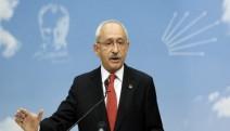 Kılıçdaroğlu: Erdoğan'ı çağıracak yürekli bir savcı arıyorum