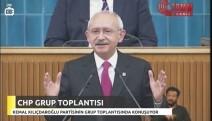 Kılıçdaroğlu: Gezi Parkı eylemleri dünyanın en demokratik eylemlerinden biriydi