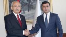Kılıçdaroğlu ve Demirtaş hakkındaki fezlekeler savcılığa ulaştı