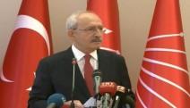 Kılıçdaroğlu'ndan döviz krizi açıklaması