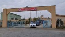 Kırıkkale F Tipi'nde Havalandırmalara dikenli teller geriliyor!