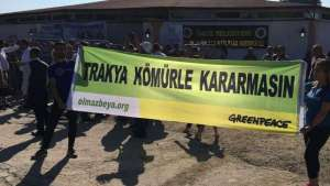 Kırklareli'deki kömürlü santral projesi iptal edildi