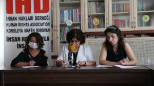 'Kırşehir Cezaevi'nde mahpuslar Açlık Grevi başlattı, uygulamalar 12 Eylülü aratmıyor'-VİDEO