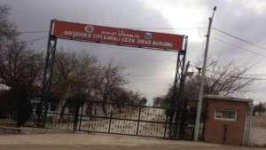 Kırşehir'de tutuklular açlık grevine başladı
