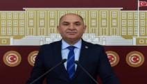 Kocaeli Milletvekili Tarhan'ın işçi ölümlerinin araştırılmasını istedi