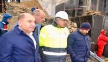 Kocaeli Milletvekili Tarhan: Uyarılarımız dikkate alınsaydı işçi ölümleri olmazdı