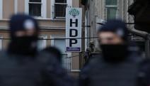 Kongre süreci öncesinde HDP'ye yönelik operasyonlar: En az 99 kişi gözaltında